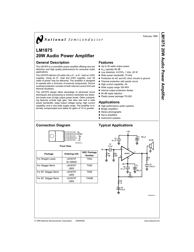 Power Supply Page 24 Power Supply Circuits Nextgr