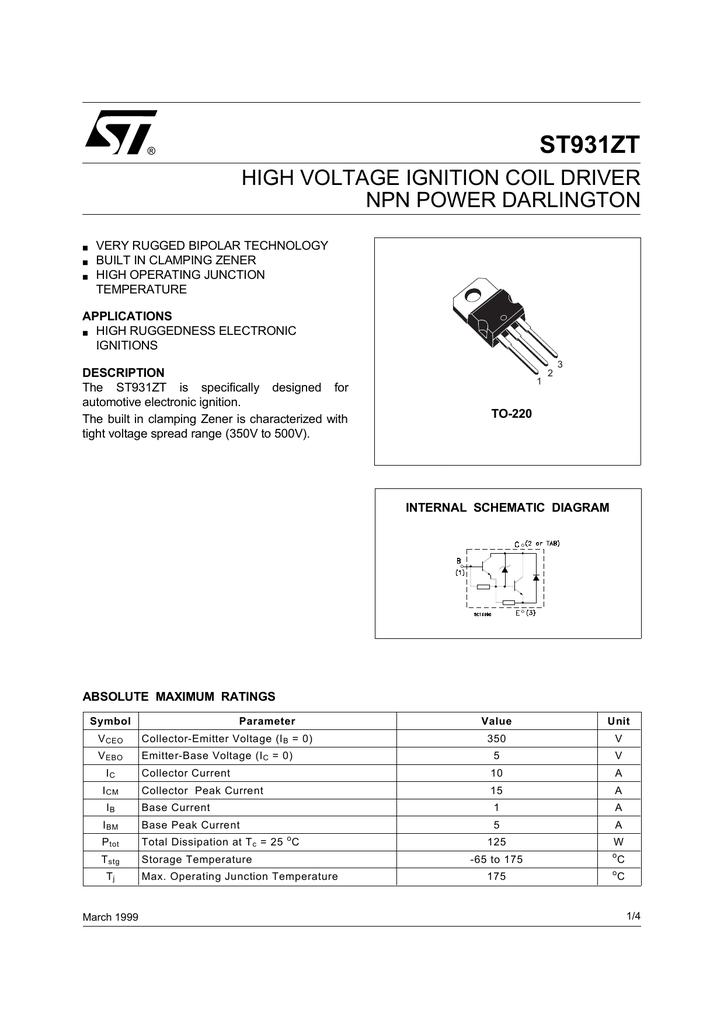 NEW NO BOX BUX348 ST MICRO BUX348