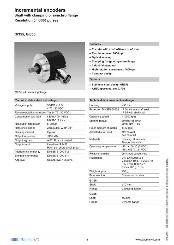 IVO GI355 A72C339