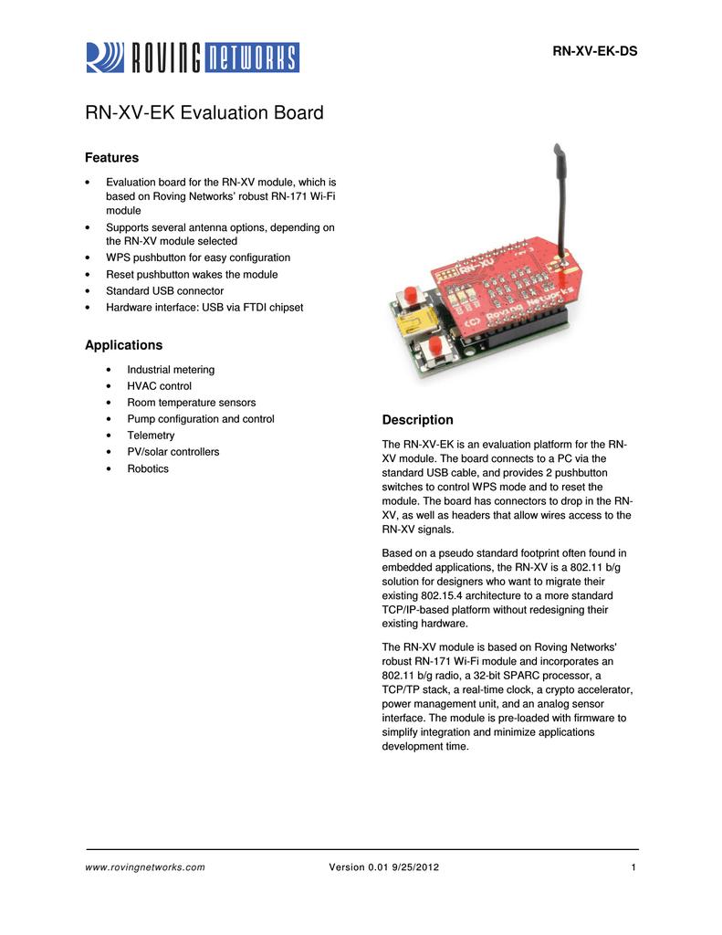 ETC RN-USB