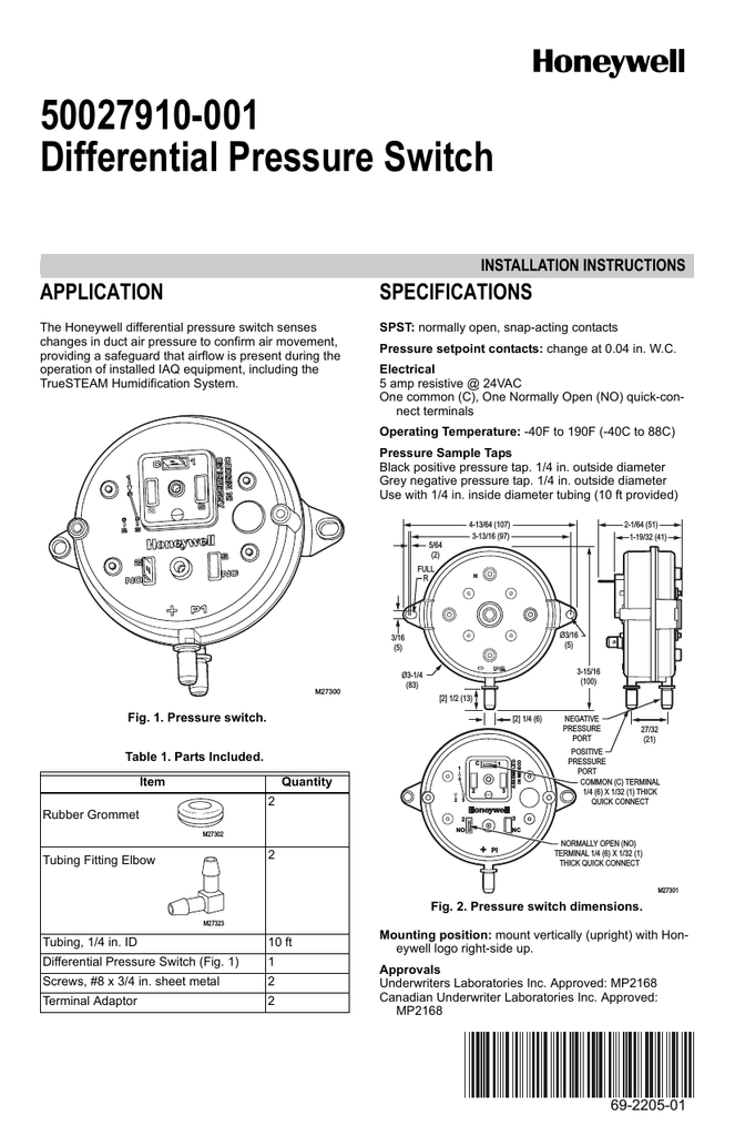 house fan thermostat humidistat wiring diagram with Differential Pressure Switch Wiring Diagram on Rx 350  lifier Wiring Diagram additionally Humidifier Fan Motor Wiring Schematics For in addition Aprilaire Humidifier Model 760 Wiring Diagram further How I Wired My Humidifier Into My Nest Thermostat also Attic Fan Wiring Diagram.