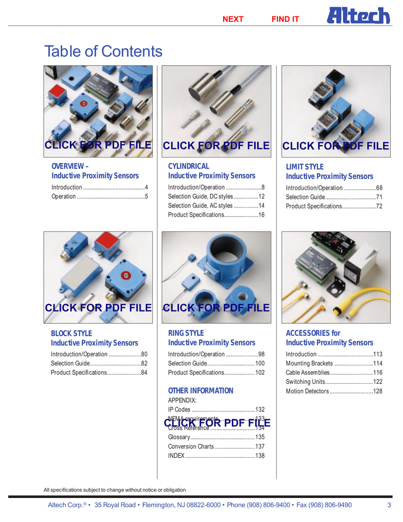 Specifications Proximity Sensor In Addition Pnp Npn Sensors Diagram On Inductive