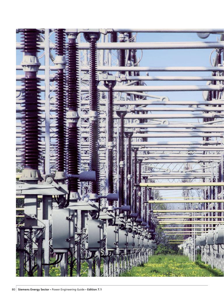 Power Engineering Guide (in englischer Sprache)